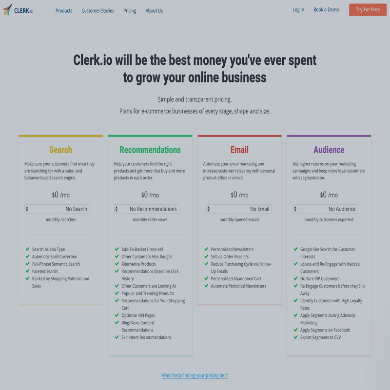 Clerkio-pricing-screen-1