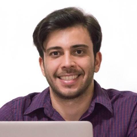 Pablo Cantero