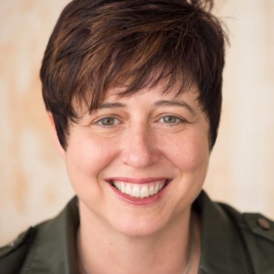 Jen McFarland, MPA