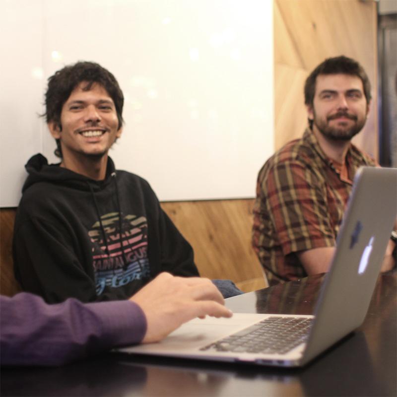 smiling-team